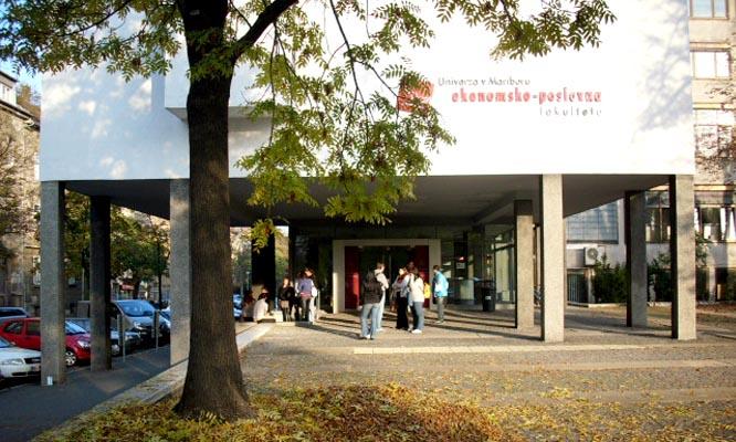 Ekonomsko poslovna fakulteta Maribor