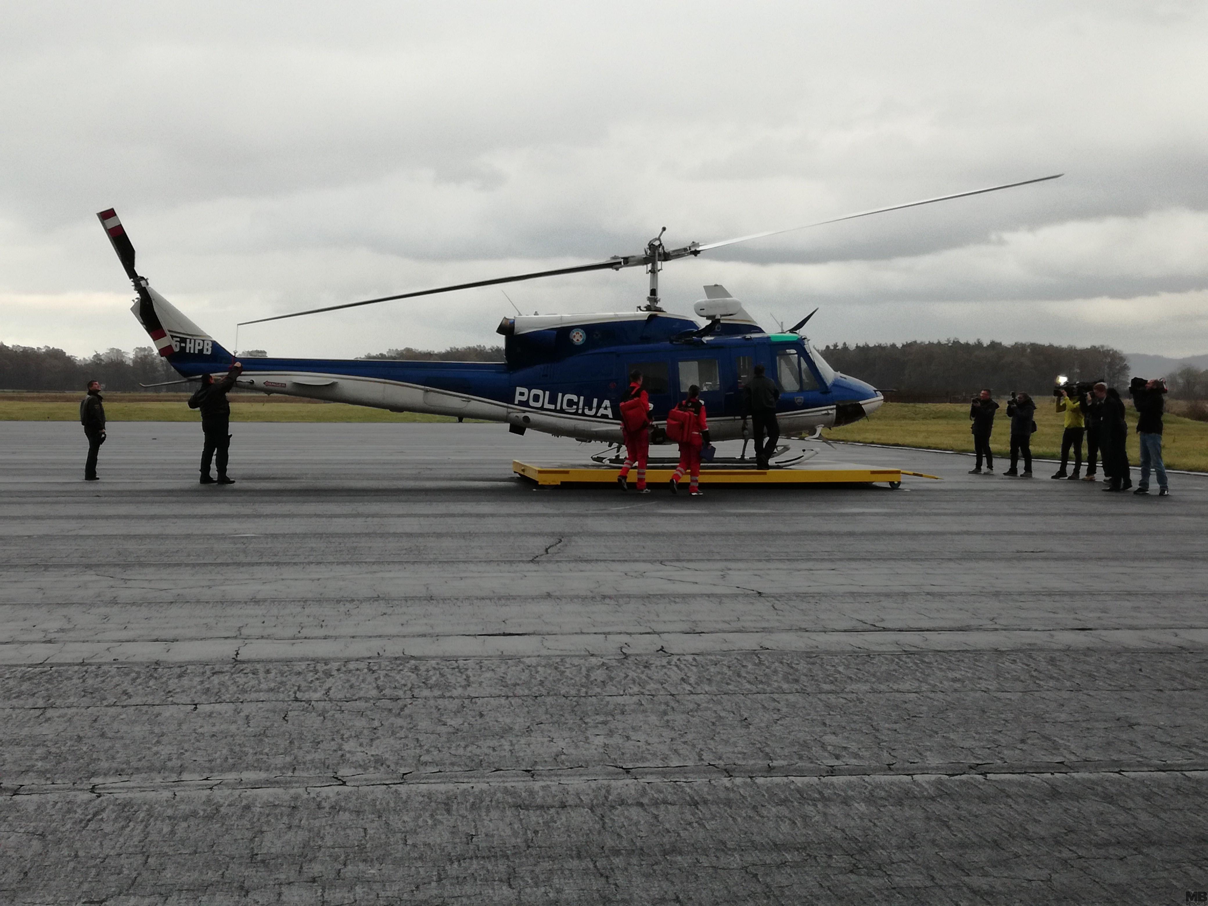 helikopter, nmp, mb