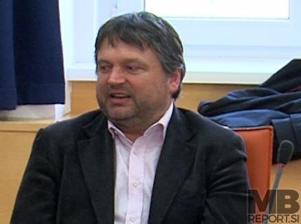Damir Orehovec
