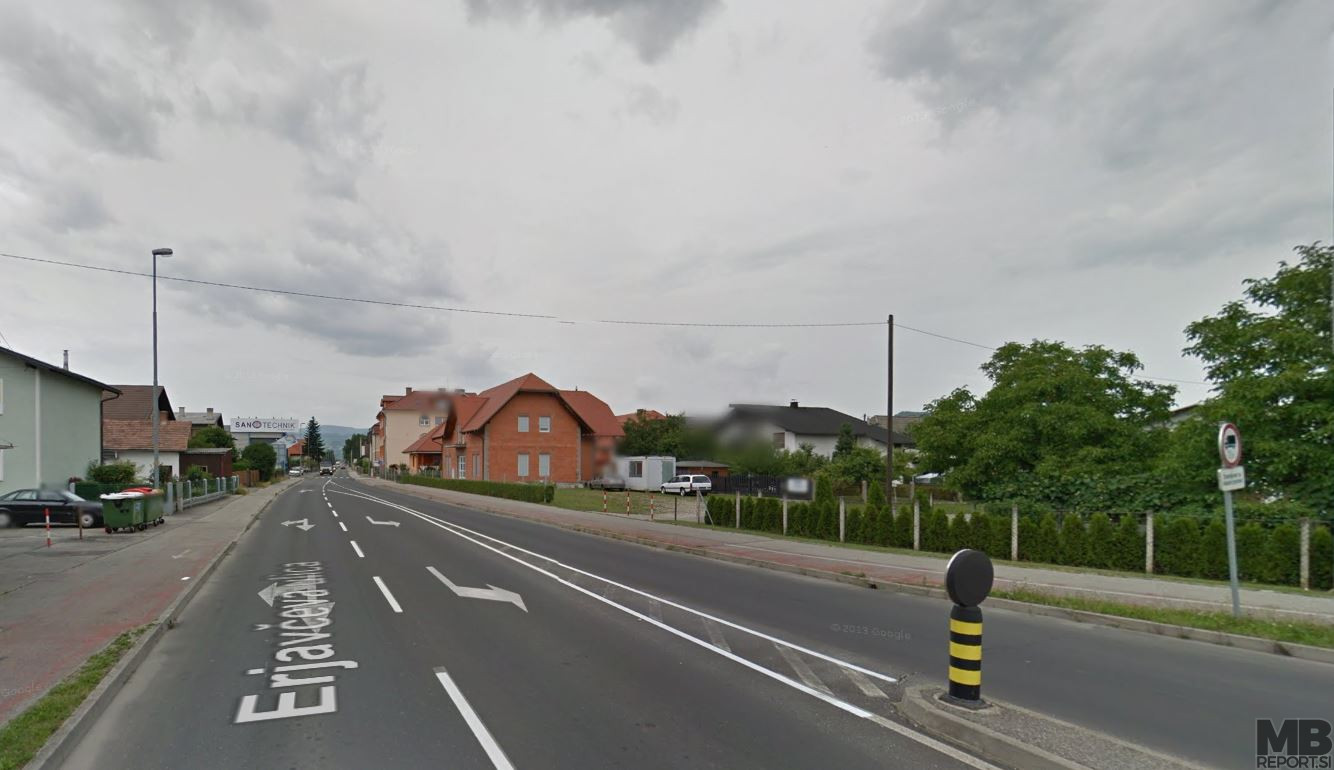 Vir: Google Street View
