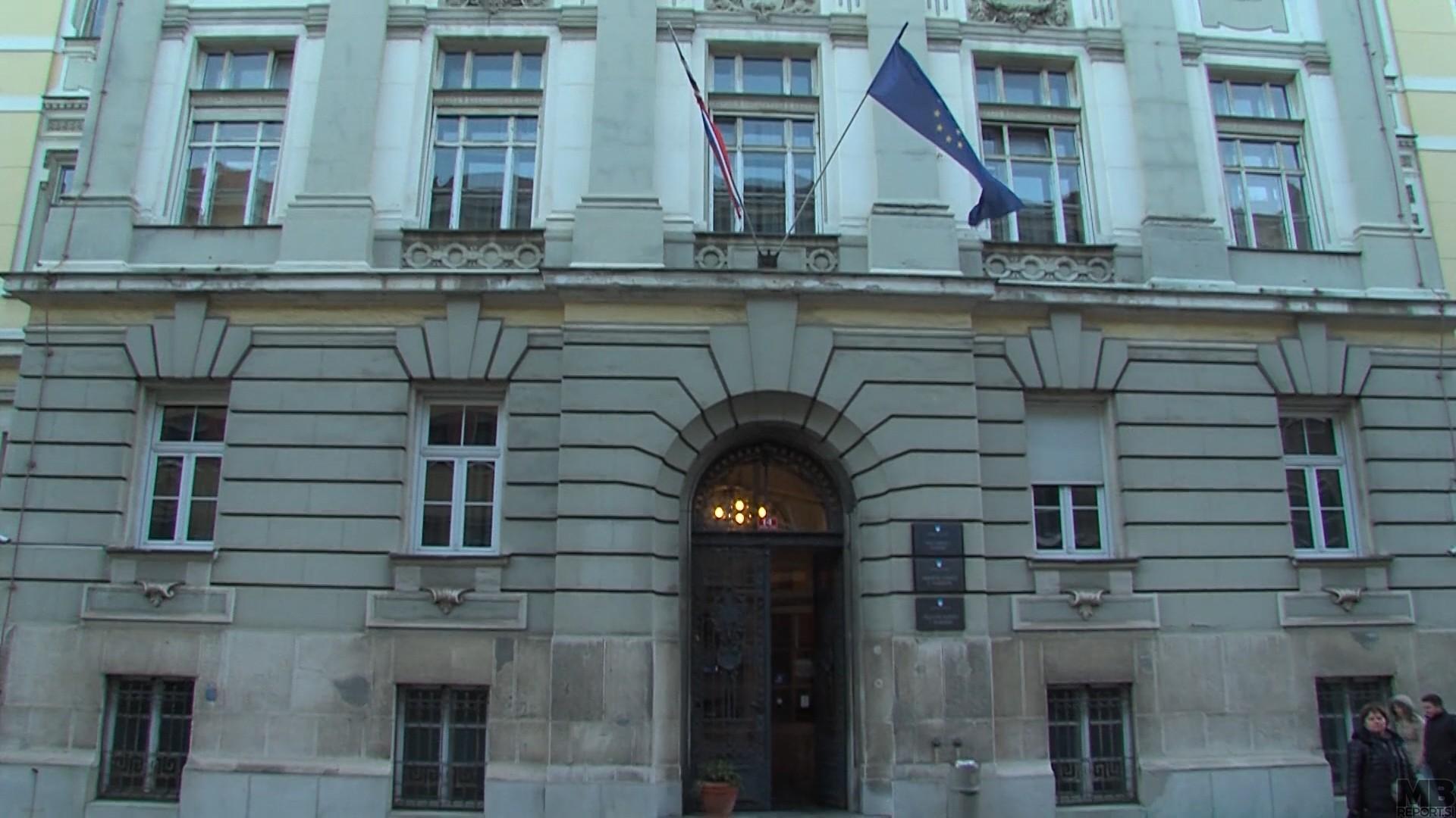 Okrožno sodišče v Mariboru