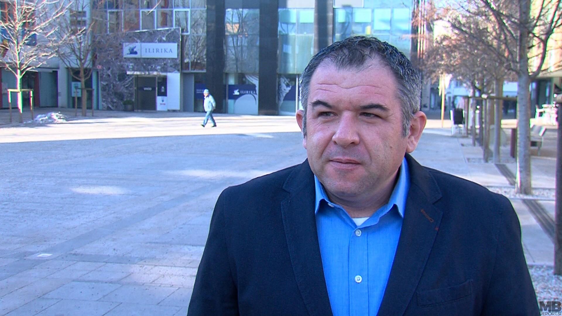 Uroš Lorenčič, Predsednik Športne zveze Maribor