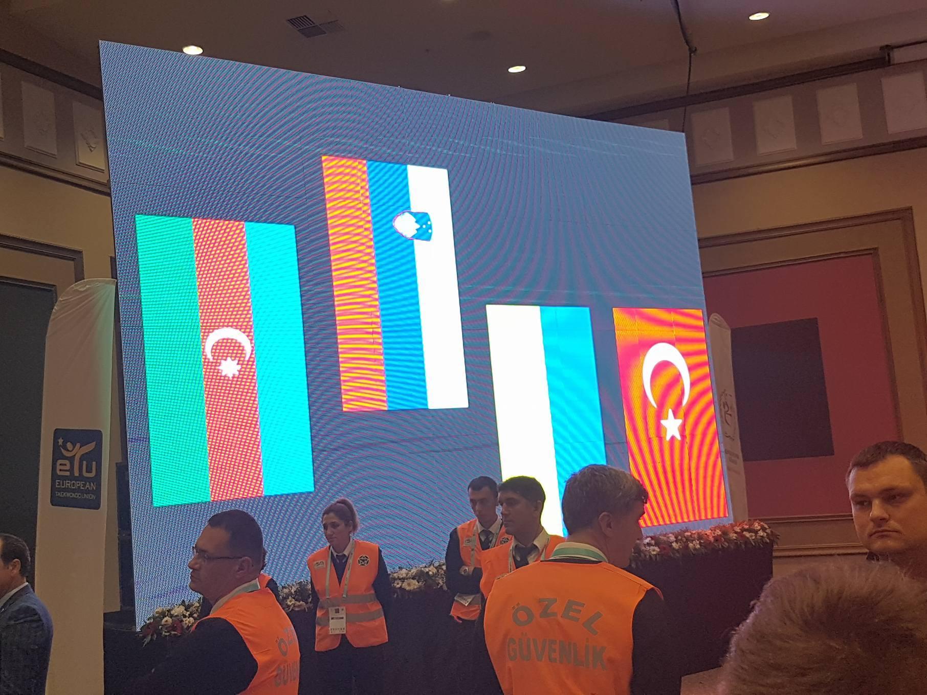 zastave uspehov