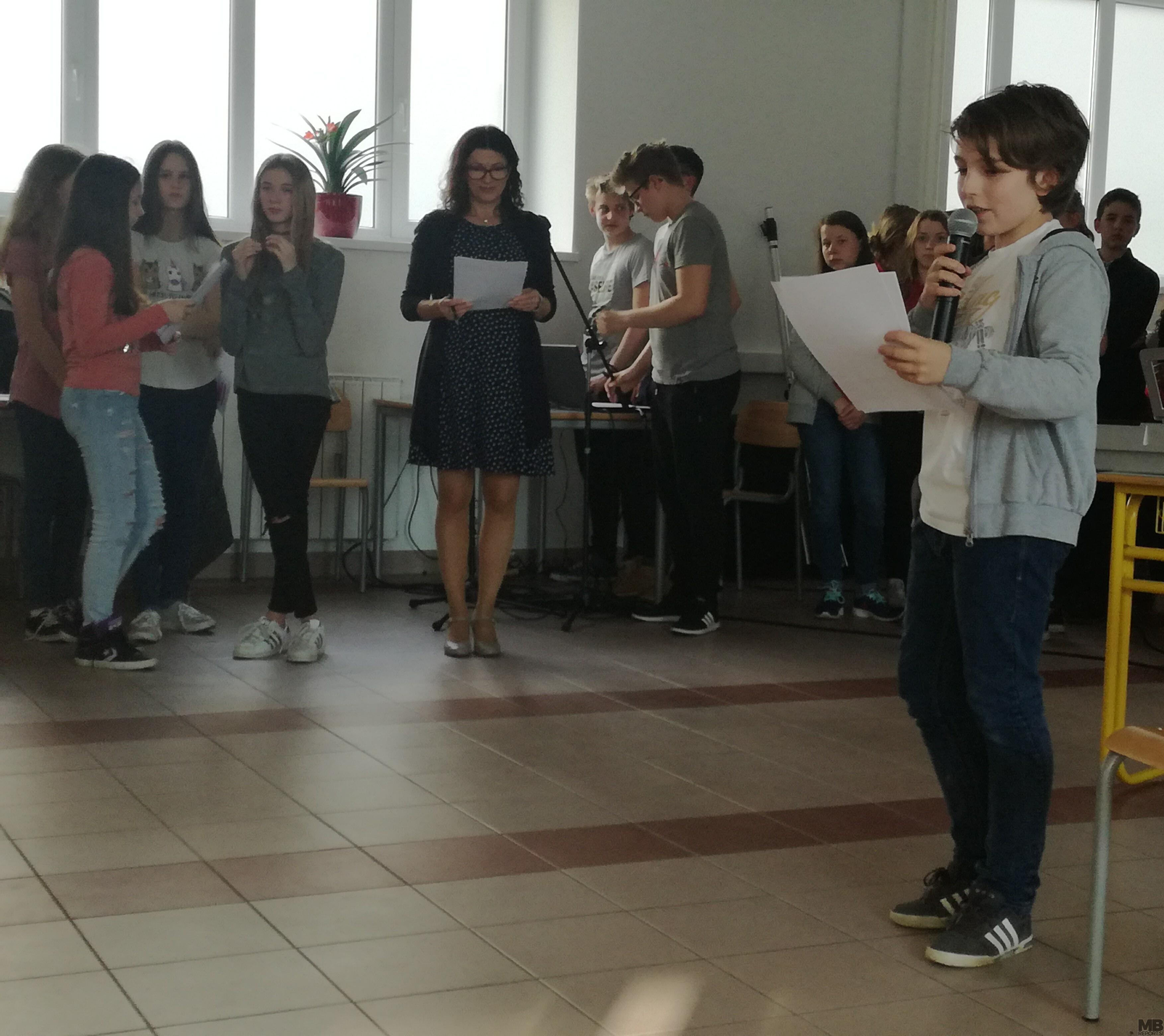 Zaključek Erasmus+ projekta