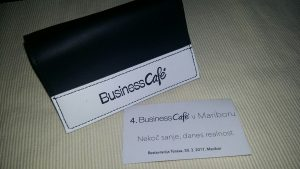 business cafe maribor