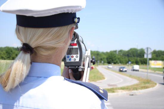 FOTO: policija.si