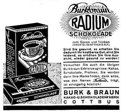 reklame, cokolada