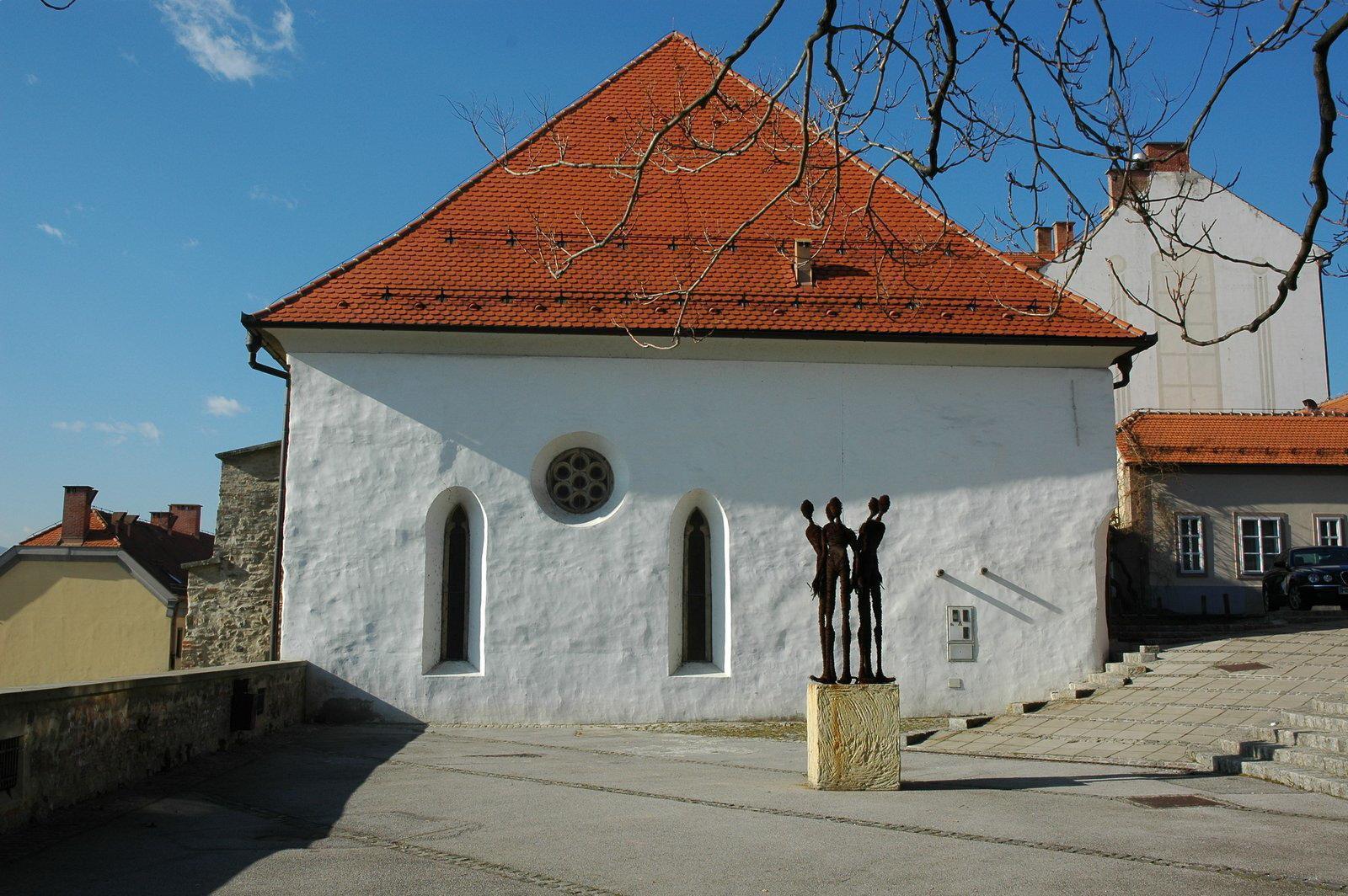 Zavod Sinagoga; FOTO: maribor-pohorje.si